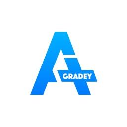 Gradey - Grade Tracker