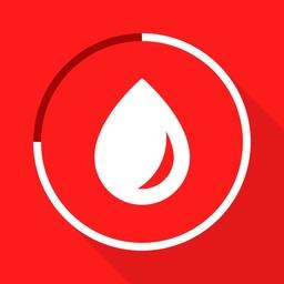 Blood Glucose Tracker & Diary