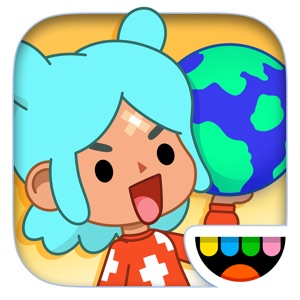 Toca Life World: Build stories App Reviews, Free Download