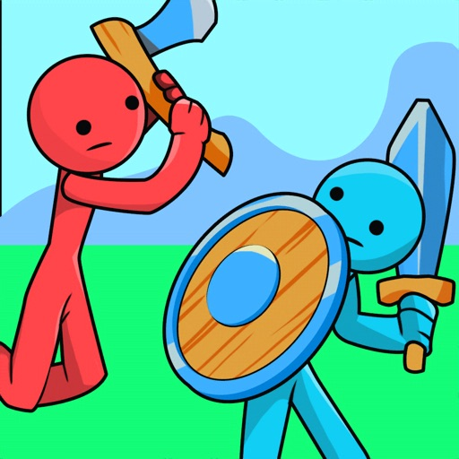 Stickman Clans