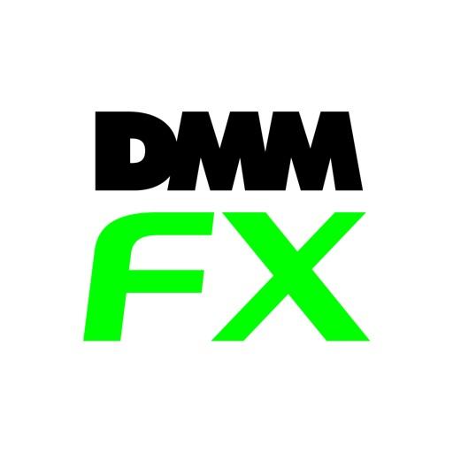 FXアプリDMMFXforiPhone