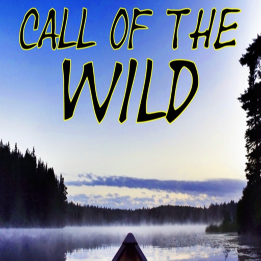 Call of the Wild - Coloring