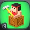 ハンマークライマー (Climby Hammer) - iPadアプリ