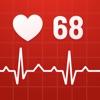 血压监测仪 – 心率