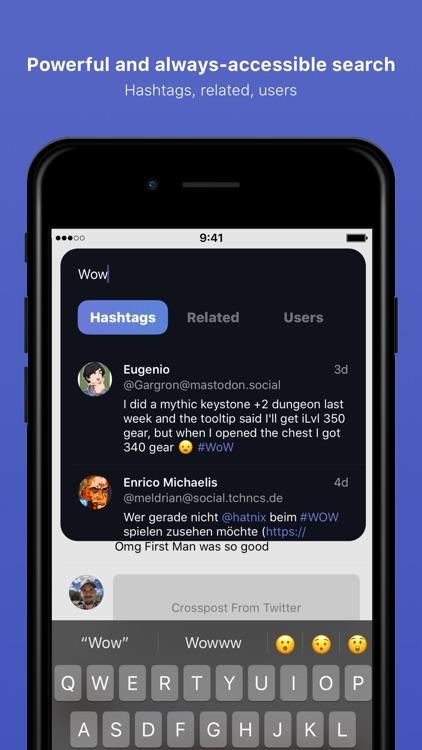 Mast screenshot-6