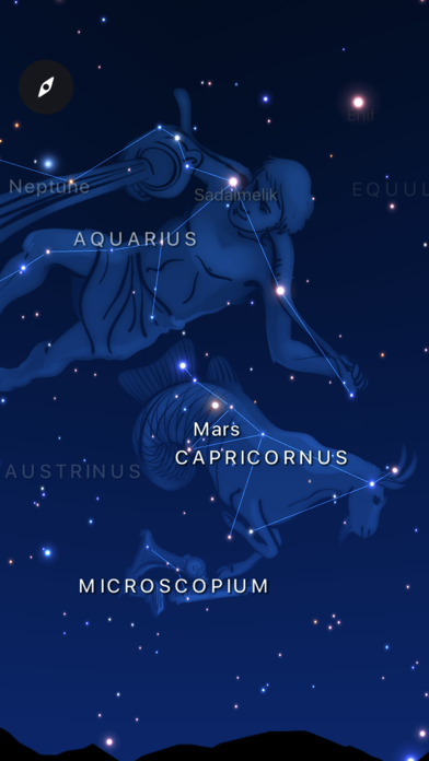 Screenshot for Starlight - Explore the Stars in United States App Store