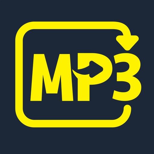 MP3转换器-音频剪辑编辑器