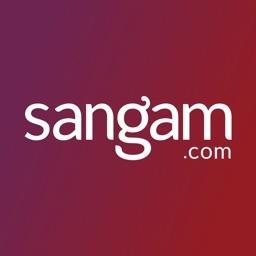 Sangam.com - Matrimonial App