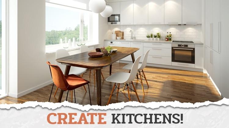 Design My Home Makeover: Words screenshot-7