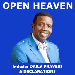 RCCG Open Heaven Devotional +