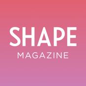 Shape Magazine app review