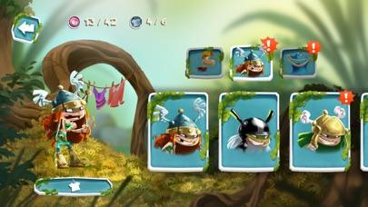 Скриншот №9 к Rayman Mini