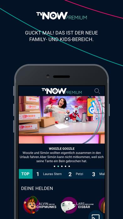messages.download TVNOW PREMIUM software