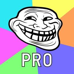 Meme Creator PRO: Make Memes