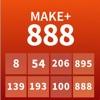 メイク888 - Brain Training - iPhoneアプリ
