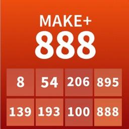 Make 888 - Brain Training