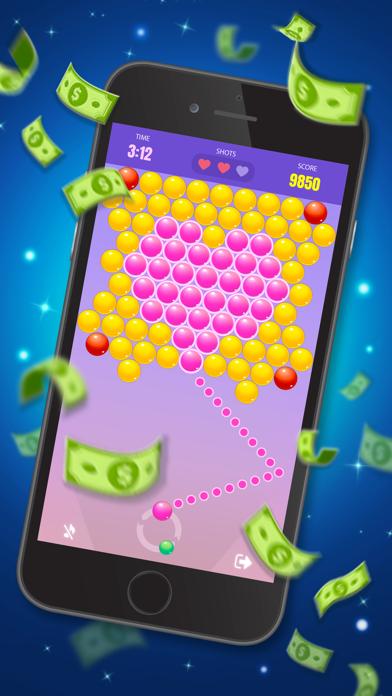 Bubble Cash screenshot 9