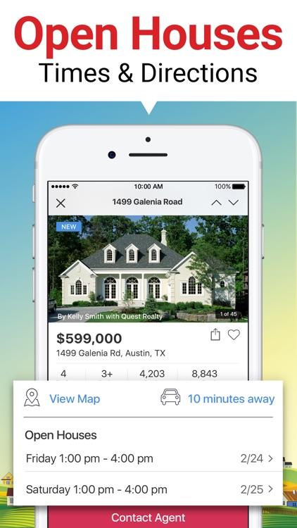 Realtor.com Real Estate Search screenshot-4