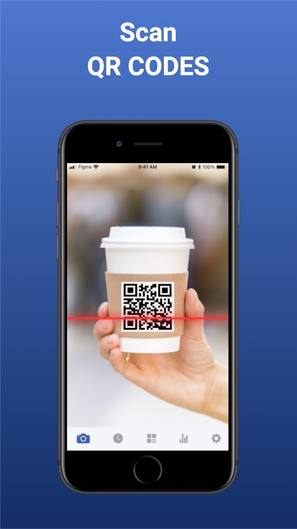 QR Code Reader: Barcode Scan