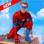 Spider Stickman Rescue Mission