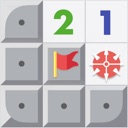 Minesweeper Classic Puzzle