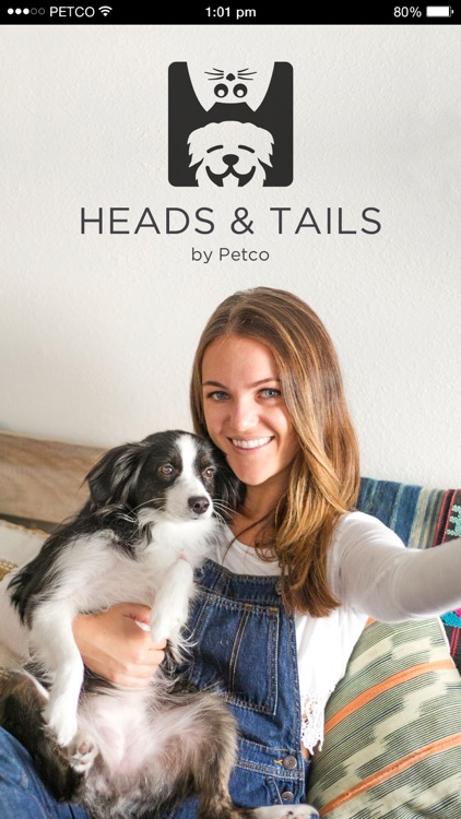 Heads & Tails by Petco