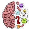 Brain Test2:ひっかけ物語 - iPadアプリ