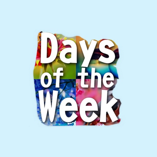 Happy Days of the Week Wishes
