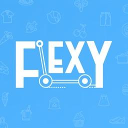 FlexY Stores