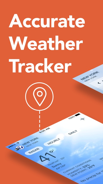 Weather Radar: AccuWeather screenshot-5