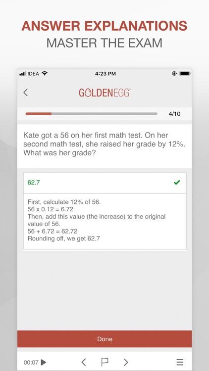 HESI A2 Practice Test Pro