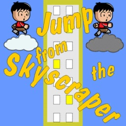 Jump from the Skyscraper