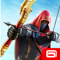 App Icon for Iron Blade: RPG Medieval App in Mexico IOS App Store