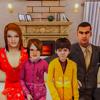 Ali Idrees - Real Mother Sim - Dream Family  artwork