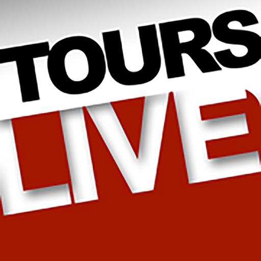 Tours Live : Actu et Sport