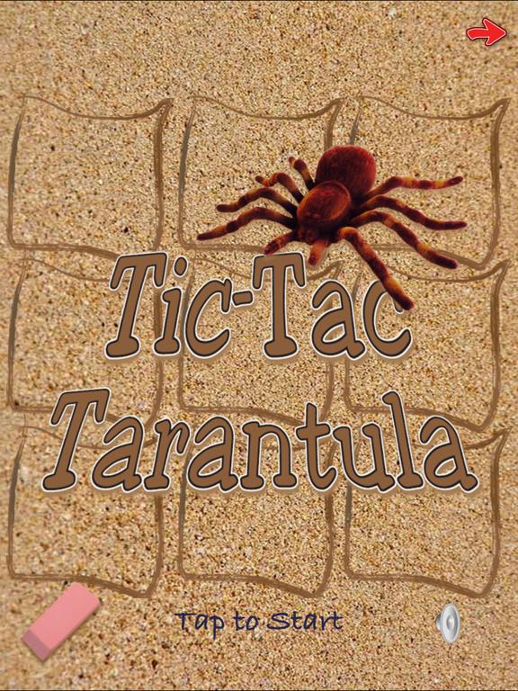 Tic-Tac-Tarantulaのおすすめ画像2