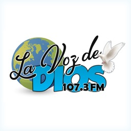 Radio La Voz de Dios 107.3 FM