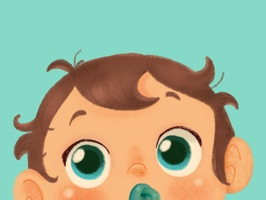 Babies Sticker
