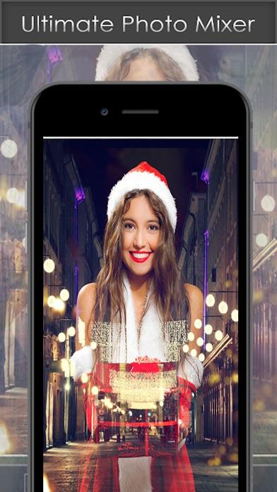 Pics Box Photo Editor-Blender app image