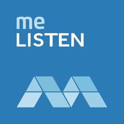 meLISTEN Radio  Music  Podcast
