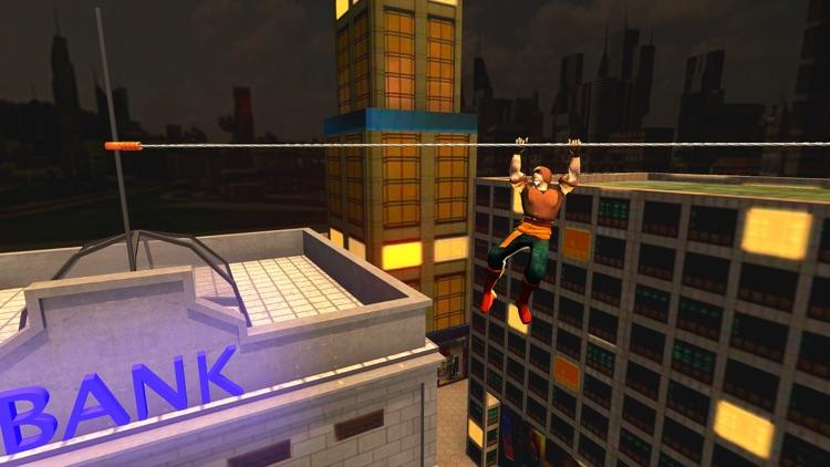 Bank Robbery - Spy Thief Game screenshot-3