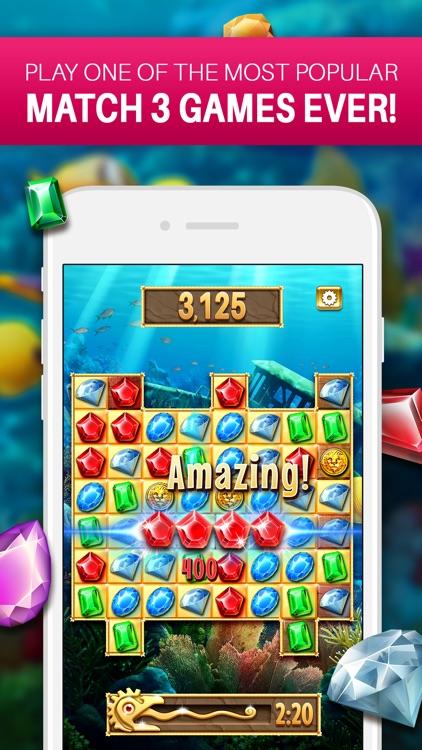 Jewel Quest Tournaments screenshot-0