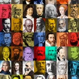 Historical Famous People Quiz