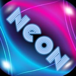 Neon HD Vibrant Wallpapers
