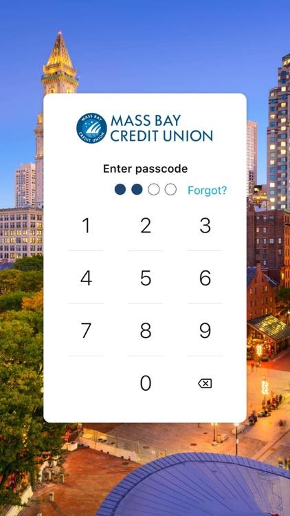 Mass Bay Credit Union screenshot-5