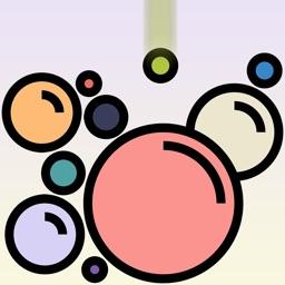 Bubble Merge-Custom merge game