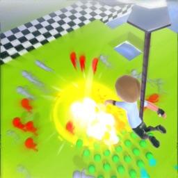 Flying Bomber 3D