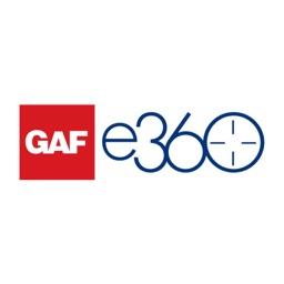 GAF e360 - Measurements in 3D
