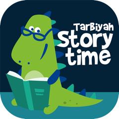 Tarbiyah Storytime