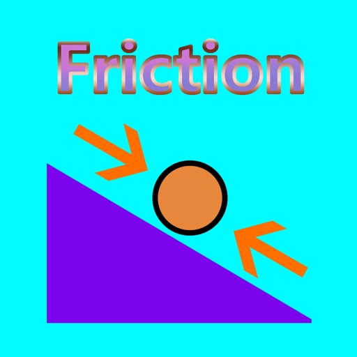 Friction (Lab Experiment)